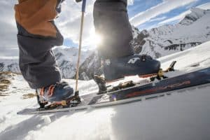 buty narciarskie Nordica-Kaprun