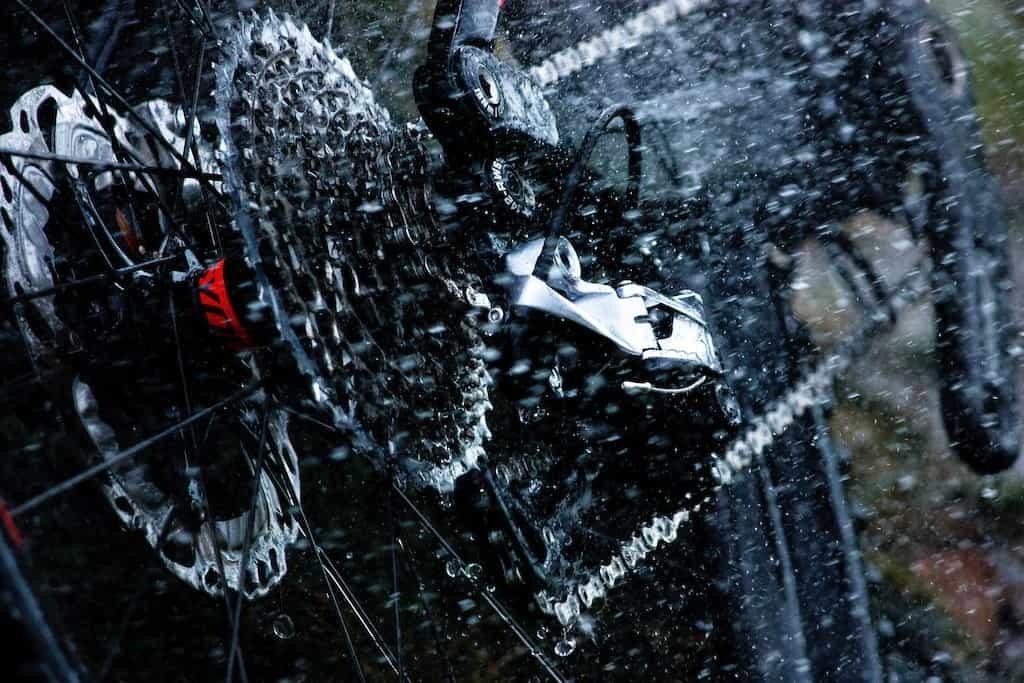 Jaki smar do łańcucha rowerowego?