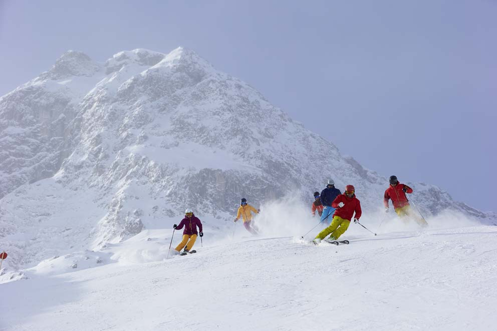Jak uniknąć kontuzji na nartach?