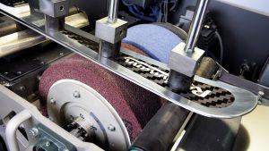 Reichmann maszyny do serwisowania nart i desek snowboardowych