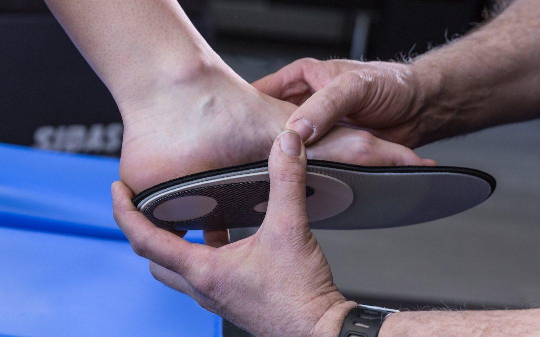 Wkładki do butów Sidas – komfort, na który zasługują Twoje stopy.