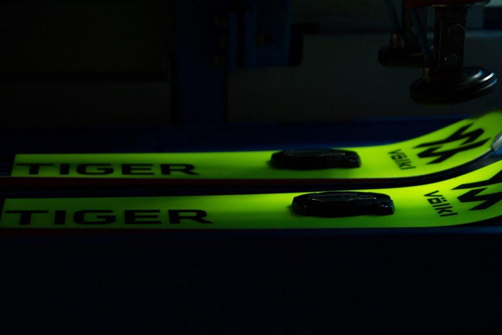 naprawa ślizgu dobry serwis narciarski w krakowie