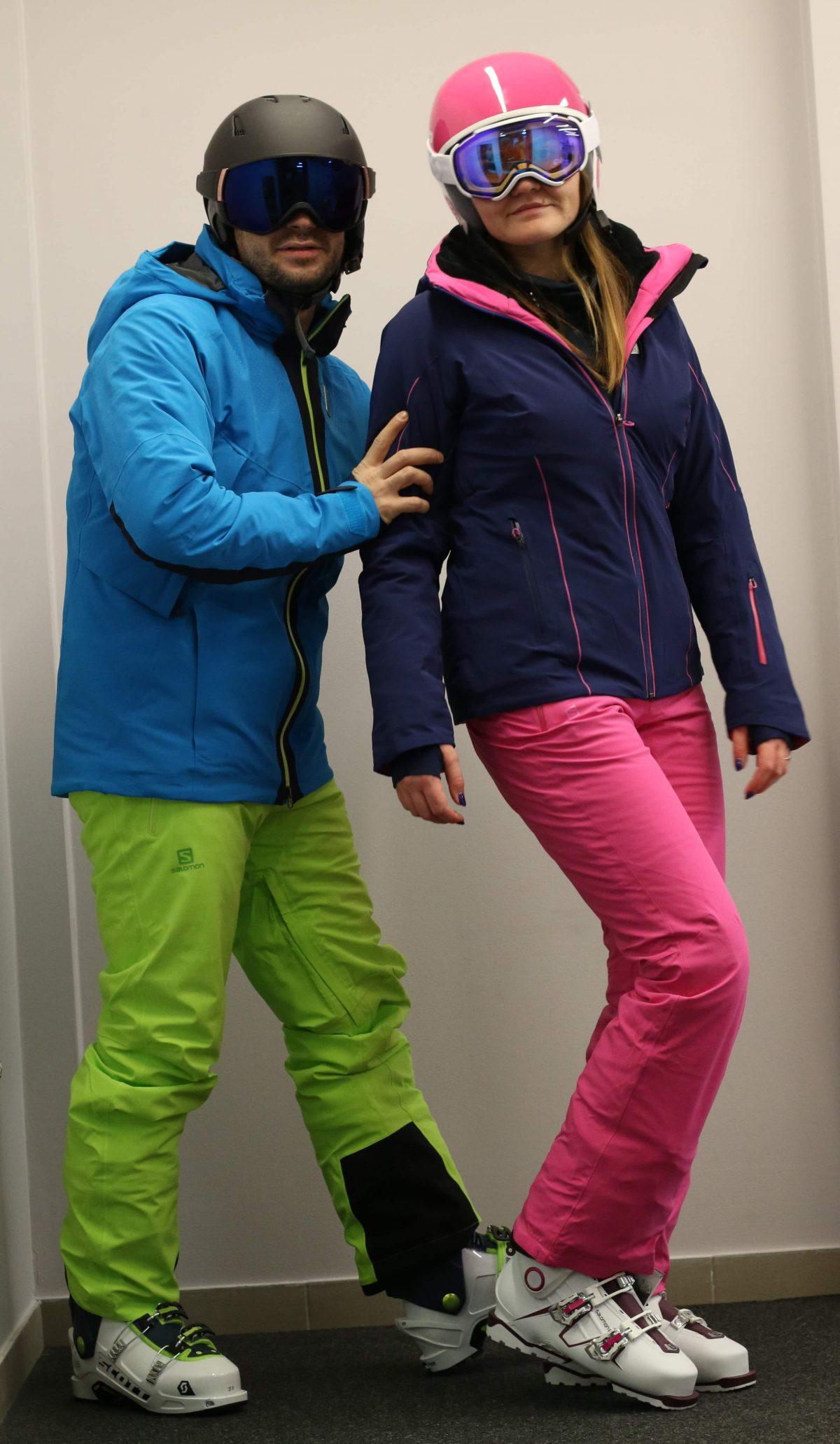 Czas na kolejne promocje! Spodnie i kurtki narciarskie taniej o 20%!