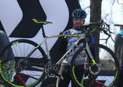 rower cx gravel przełajowy testy krakow