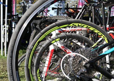 rowery do testów kraków