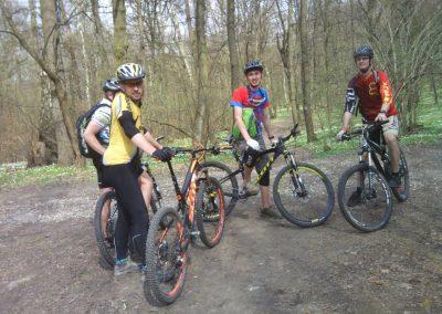 rowery scott test windsport kraków