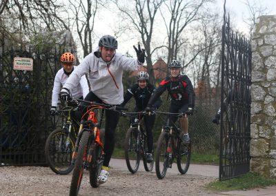 rowery scott testy w krakowie