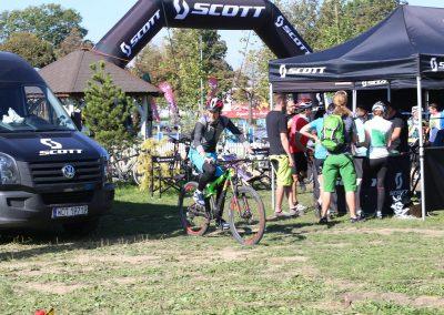 testy windsport kraków rower