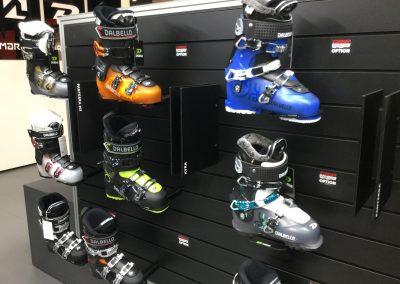 buty dalbello dla narciarzy