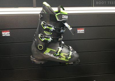 buty narciarskie dalbello kolekcja 2019