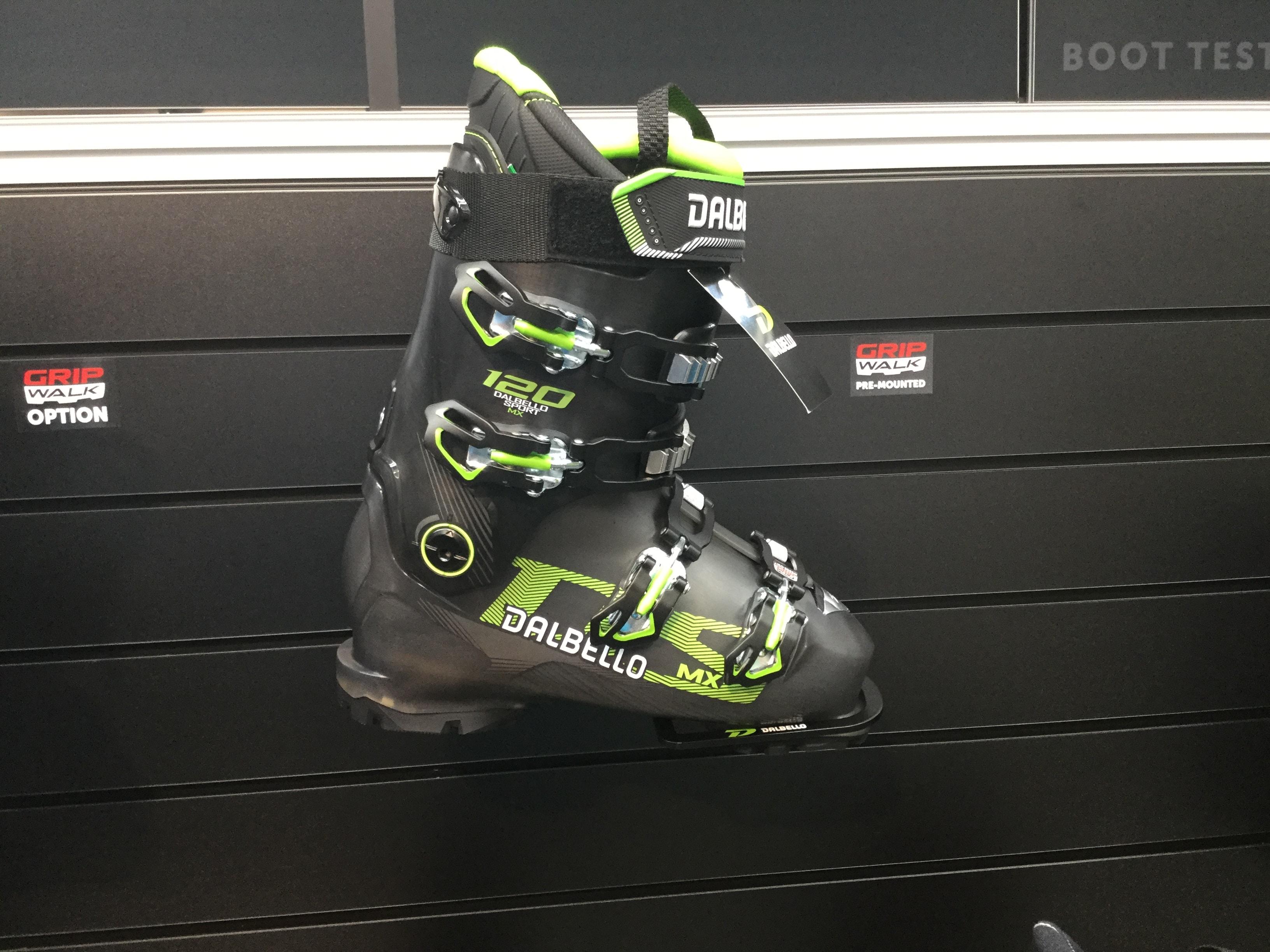 Grip Walk rewolucyjny system w butach narciarskich Blog