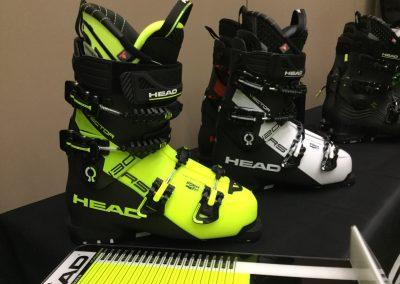 buty narciarskie head 2019