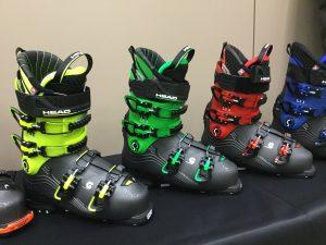 buty narciarskie head 2019 targi ispo