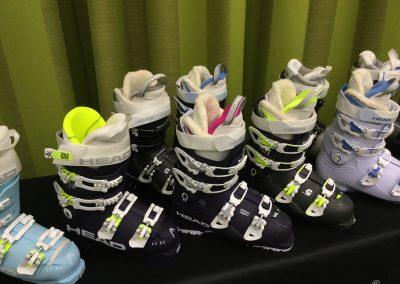 buty narciarskie head damskie