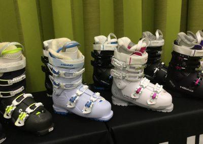 buty narciarskie head dla kobiet