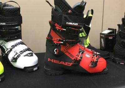 buty narciarskie head kolekcja 2019