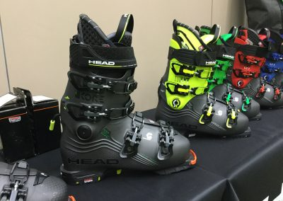 buty narciarskie head kore