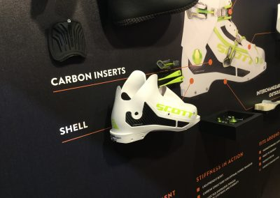 buty narciarskie scott