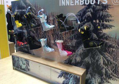 buty wewnętrzne sidas