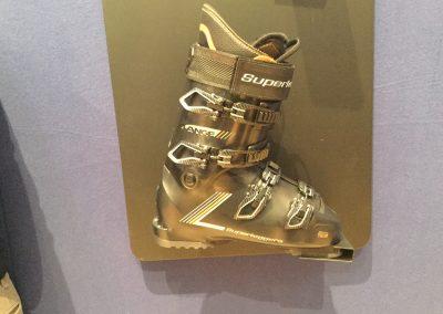 złote buty narciarskie