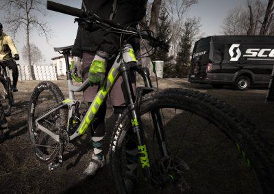 Windsport scott test tour 2018 rower genius 920 sklep rowerowy kraków-min