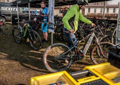 Windsport scott test tour 2018 rowery elektryczne kraków-min