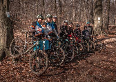 testy rowerów scott 2018 las wolski-min