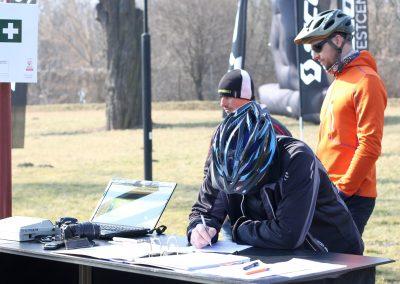 testy rowerów scott windsport kraków 60-min