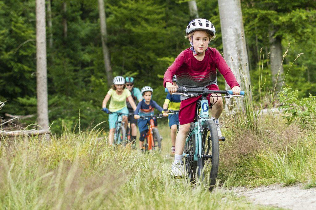 rower dla dziecka na komunię