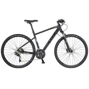 Rodzaje rowerów, krótki przewodnik rowerzysty. Cz.2 – rowery miejskie, crossowe i trekkingowe 2-min
