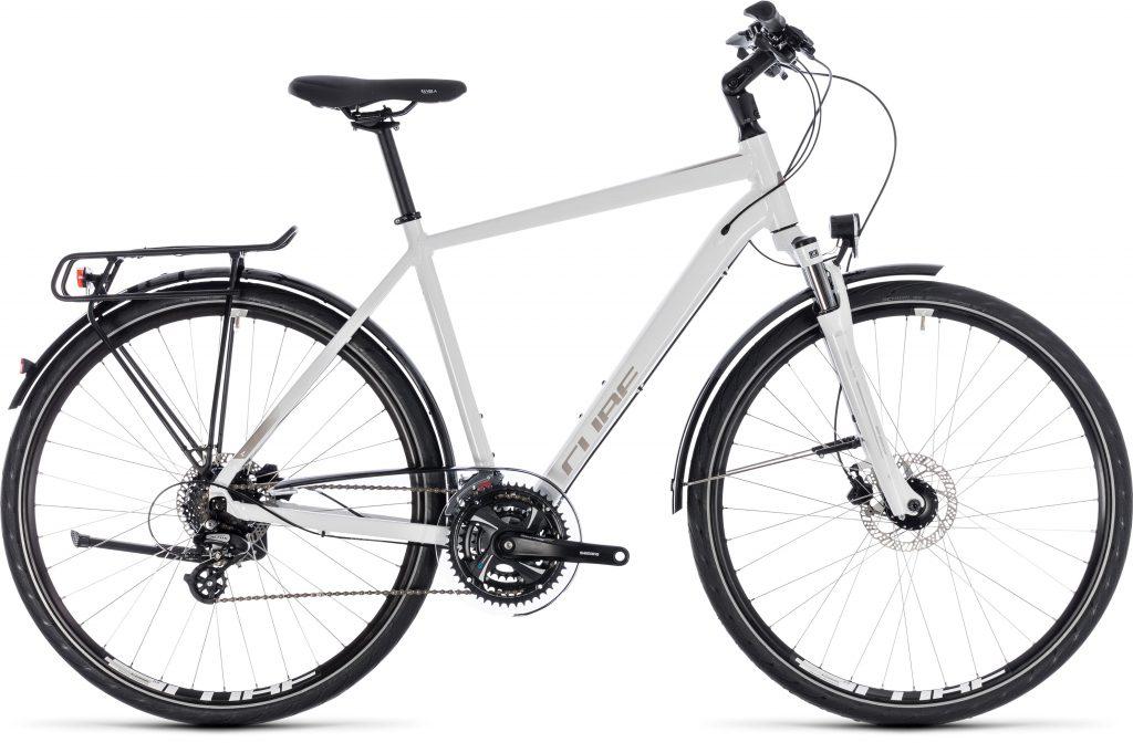 Rodzaje rowerów, krótki przewodnik rowerzysty. Cz.2 – rowery miejskie, crossowe i trekkingowe-min