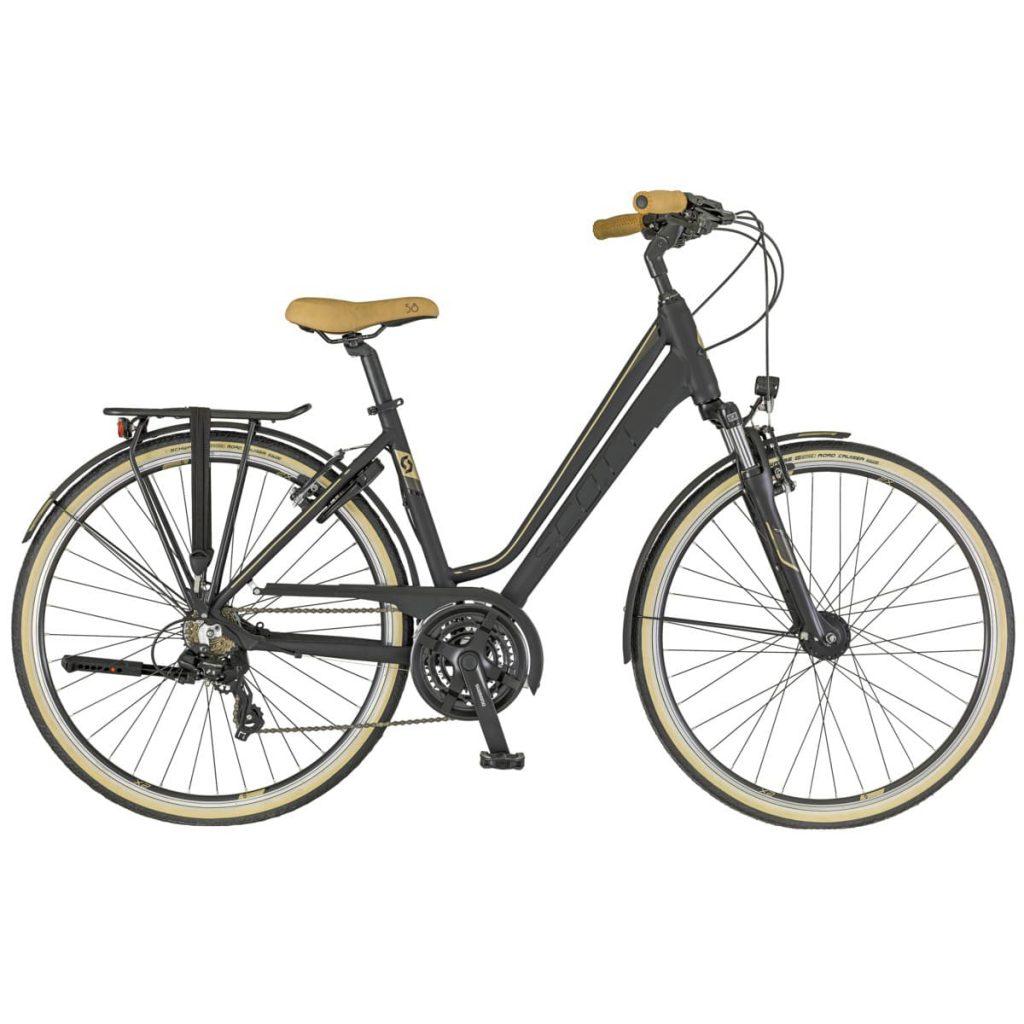 Rodzaje rowerów, krótki przewodnik rowerzysty. Cz.2 – rowery miejskie, crossowe i trekkingowe.-min