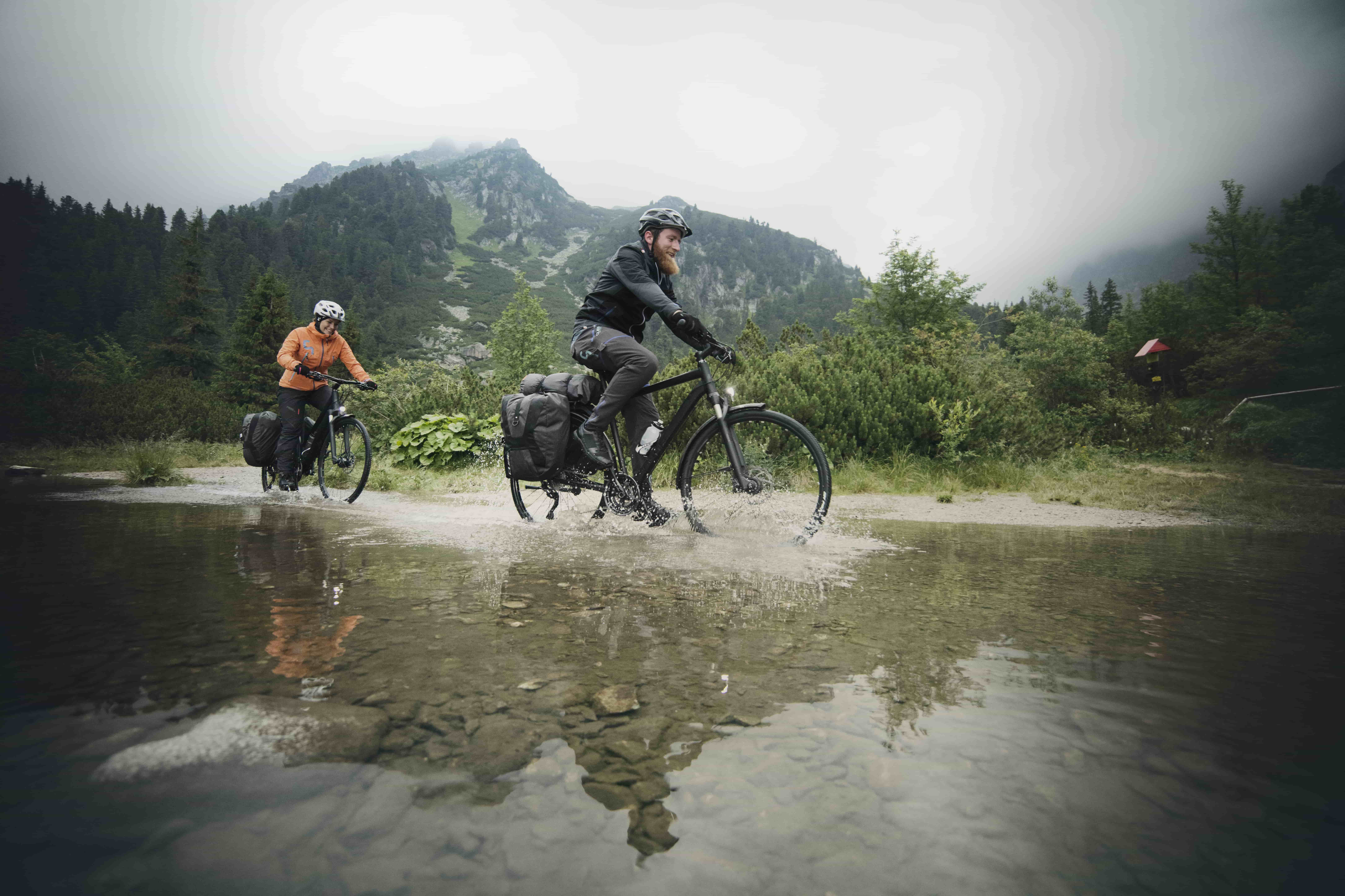 Rodzaje rowerów, krótki przewodnik rowerzysty. Cz.2 – rowery miejskie, crossowe i trekkingowe.
