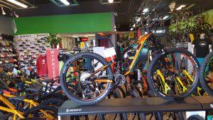 sklep rowerowy kraków windsport