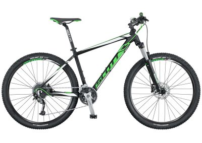 rower scott aspect 740 zielony-min