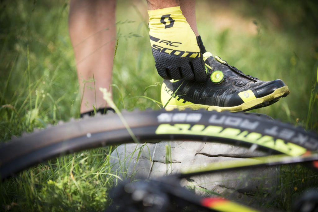 sidas wkładki do butów rowerowych
