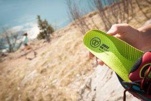 sidas wkładki do butów turystycznych