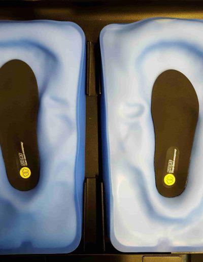 wkładki do butów narciarskich krakow