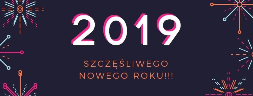 Dziękujemy za rok 2018!