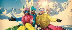 Zadbaj o swój komfort podczas każdej wyprawy na narty z podgrzewaczami THERM-IC!