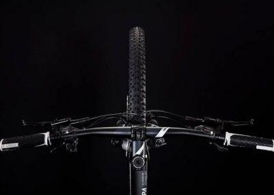 rower Cube Attention SL black´n´white 2019 sklep kraków 1-min