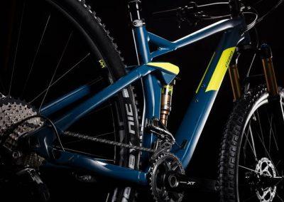 rower Cube Stereo 120 TM 29 grey´n´orange 2019 sklep kraków 2-min