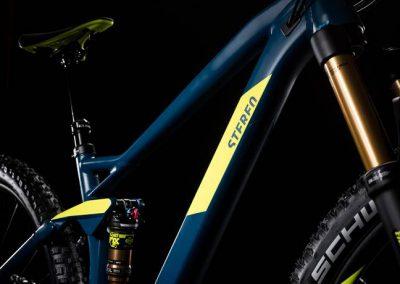 rower Cube Stereo 120 TM 29 grey´n´orange 2019 sklep kraków 4-min