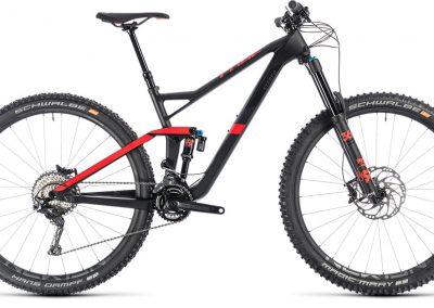 rower Cube Stereo 150 C62 Race 29 carbon´n´red 2019 sklep kraków-min