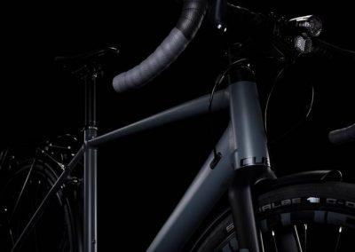 Cube Nuroad Pro FE grey´n´black 2019 rower gravel kraków sklep 1