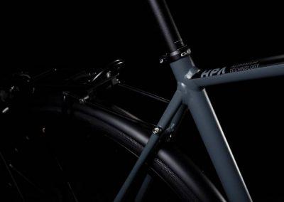 Cube Nuroad Pro FE grey´n´black 2019 rower gravel kraków sklep 3