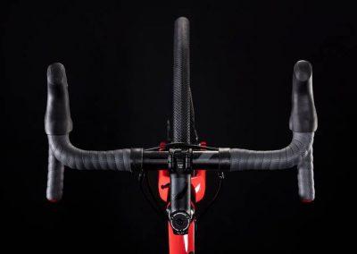 Cube Nuroad Pro black´n´red 2019 rowery gravel sklep kraków 1