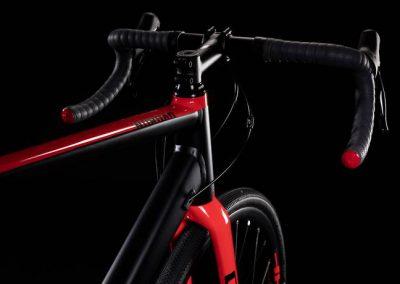 Cube Nuroad Pro black´n´red 2019 rowery gravel sklep kraków 2