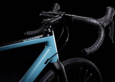 Cube Nuroad Race blue´n´black 2019 gravel rowery sklep w krakowie 2