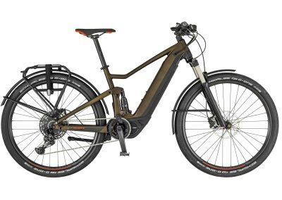 Rower scott Axis eRide Evo 2019 rowery elektryczne sklep kraków 1-min
